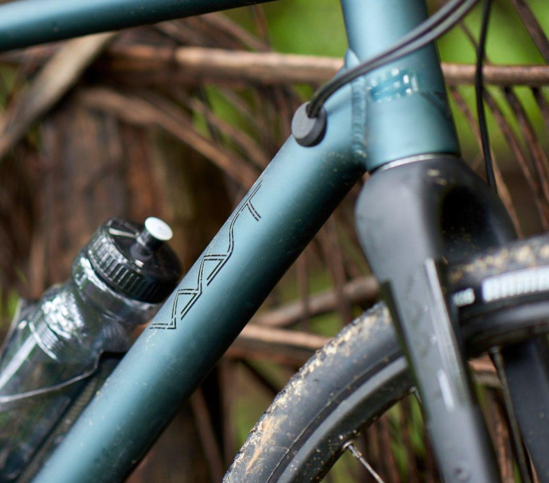 Bike Features