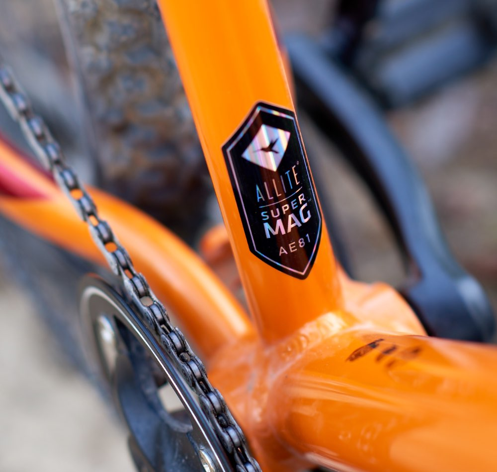 Bike Technology