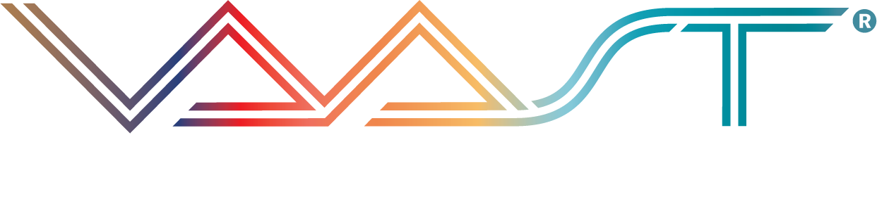 VAAST logo